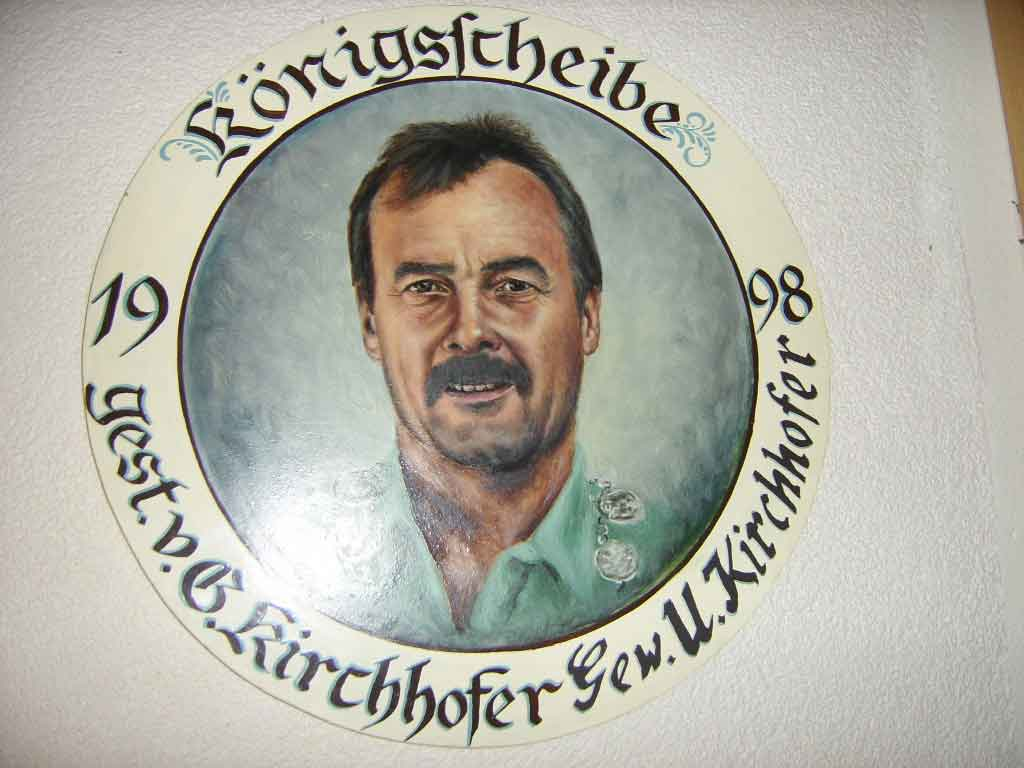 Kirchhofer Georg